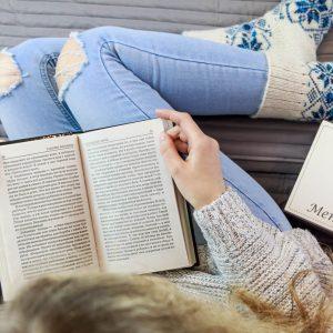 zasto biste čitali