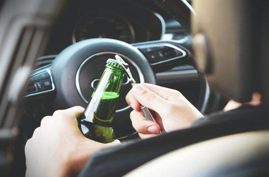 Kako alkohol utiče na mozak