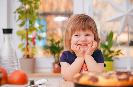 Kako naučiti dete da ne bude probirljivo kada je hrana u pitanju