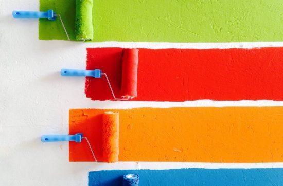 Pet boja koje čine prostor većim